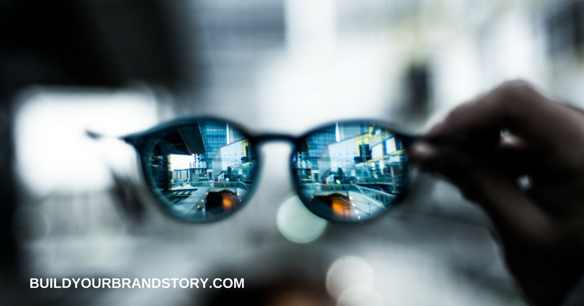 Why your brand story needs a strong vision